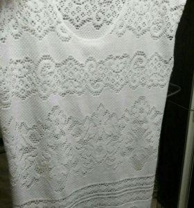 Туника-платье 46-48