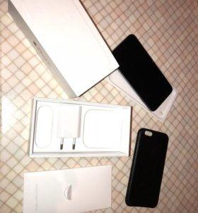 iphone 6, 64 Gb, space gray