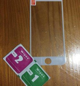 Бронестекло iPhone 6 6s