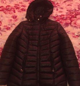 Зимняя куртка ( срочная продажа )