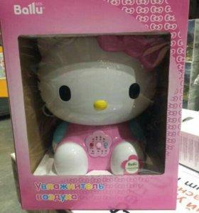 Увлажнитель BALLU UHB-255E HELOW KITTY