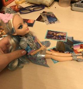 Куклы Эвер автор хай