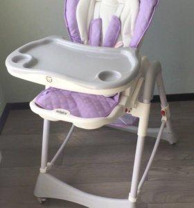 Новый стульчик для кормления