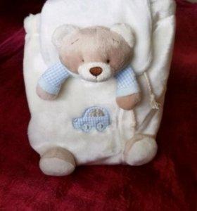 Рюкзак для малышей новый