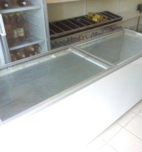 Ветринные холодильники