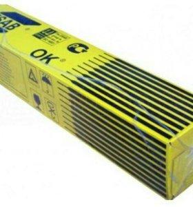 Электроды ОК-46(3мм)