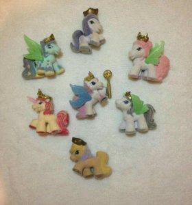 """Пони """" My Little Pony """""""