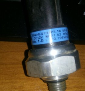 Датчик давления кондиционера F815-bbwab-01H