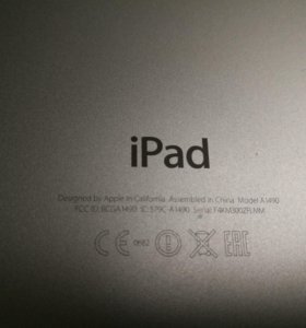 Ipad mini 2 32gb LTE