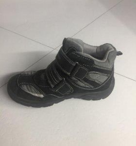 Ботинки GEOX р 31