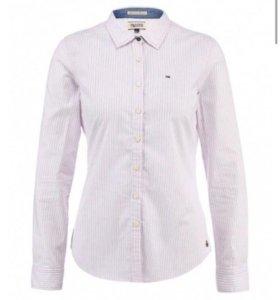 Рубашка TOMMY HILFIGER, размер L, Новая
