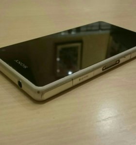 Sony Xperia Z1 Compact, LTE