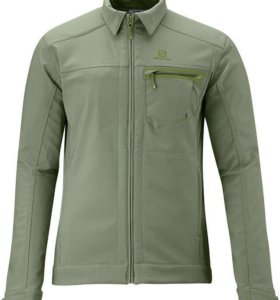 Куртка Salomon Skyline Wp Jacket Nile