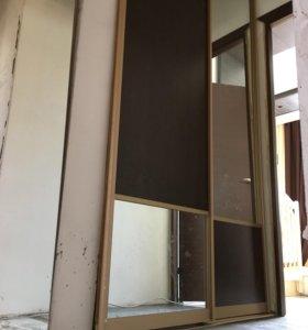 Двери шкаф-купе