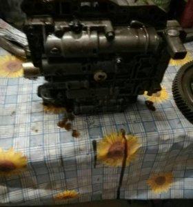 Гидроблок АКПП тойота двигатель 2С