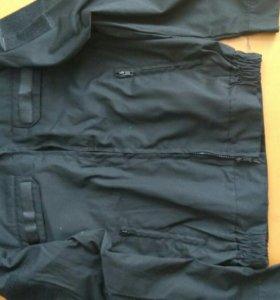 Офисная куртка