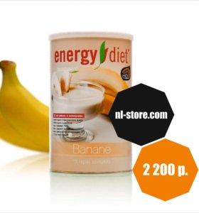 Energy Diet - умная еда.