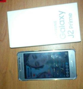 Продам или обмен Samsung galaxy j2 prime