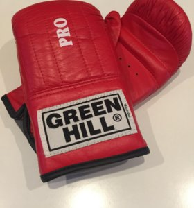 Перчатки для бокса