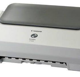 Принтер Canon PIXMA iP1600