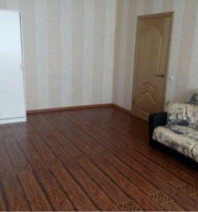 Квартира, 1 комната, 47.6 м²