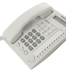 Системный телефон Panasonic