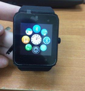 Smart watch GT08 + power bank в подарок