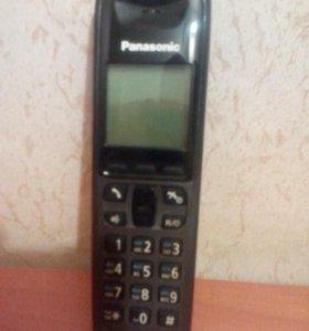 Радио телефон новый
