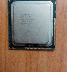 Процессор 4 ядра XEON