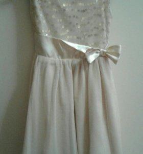Платье рост 92-98