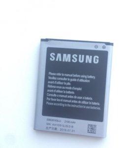 Батарея Samsung