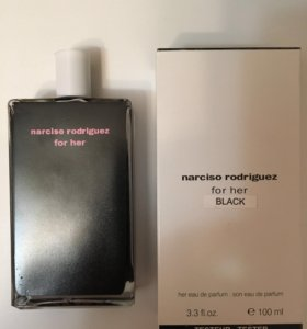 ✔️ Narciso Rodriguez For Her