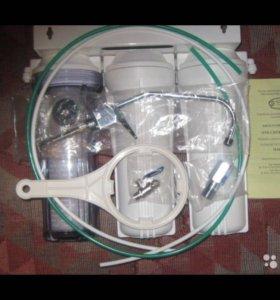 Фильтр для очистки воды Дельфин