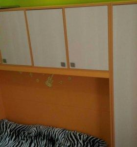 Яркая Стильная Детская (подростковая) мебель