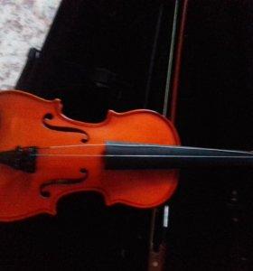 скрипка Livingstone