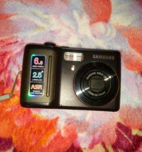 Фотоаппарат SAMSUNG D60