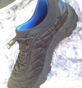 MERRELL зимние кроссовки.