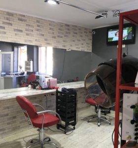 Аренда парикмахерского места