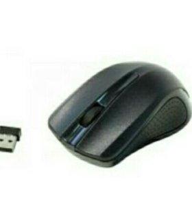 Новая компьютерная беспроводная мышь