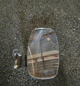 Зеркало на автомобиль газель ниву