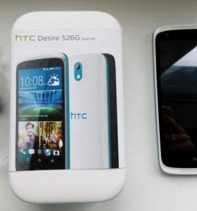 Телефон HTC desire 526d