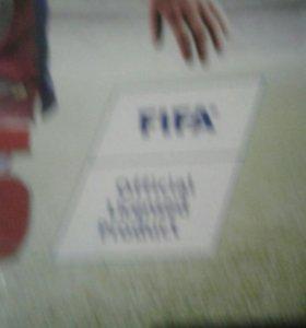 FIFA 15 лицензия