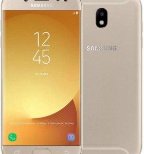 Телефон, самсунг G5 2017