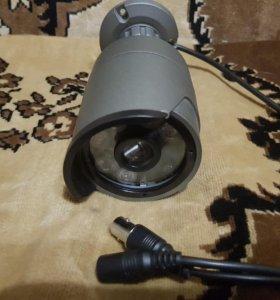 Уличная Камера для видео наблюдения