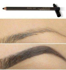 Деревянный карандаш для бровей Mary Kay®
