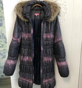 Зимняя куртка для беременных и не только)))