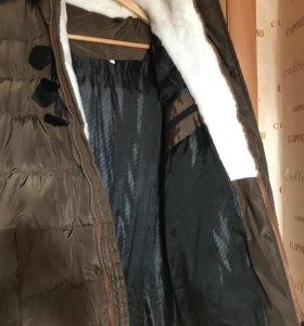 Куртка мужская, 44-46 размер
