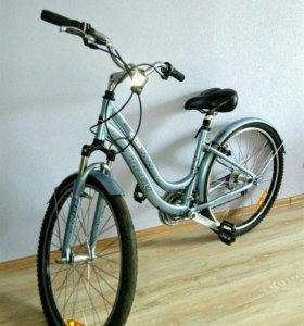 Велосипед TREK Navigator 2.0 WSD