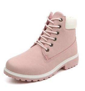 Женские ботинки новые