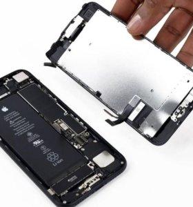 Дисплей iphone 5 5s 6 6s